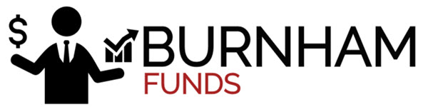 Logo for Burnham Funds