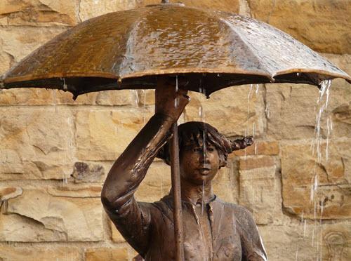 umbrella fund